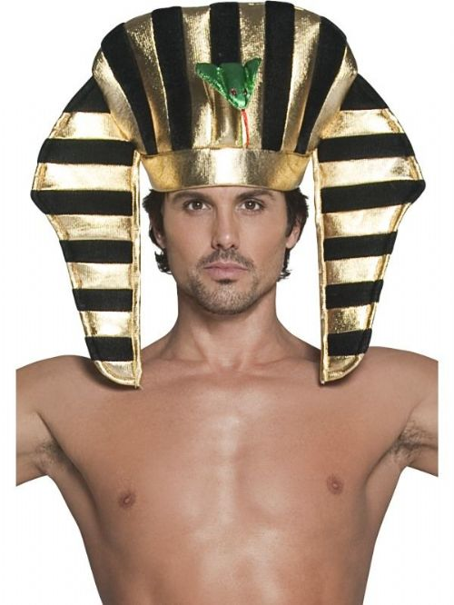 Pharoah Headress